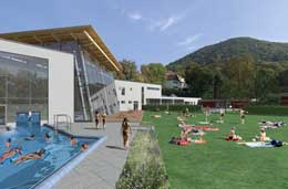 Visualisierung Therme Thale